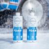 super snow foam