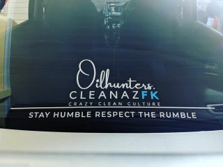 Stay humble 🖤 @frostyrex05   If your ride is #cleanazfk you have to rep a decal 🤙🏼 6 colours to choose from 💙💗💜🧡💚❤️ & more COMING SOON 🤫   What colour do you wanna see next? COMMENT BELOW!  #cleanaf #crazycleanculture #cardecal #decal #cleanculture #stickers #humble #jdm #subaru #wrx #subieplug #subiegang #subielife #subielifestyle #subaruwrx